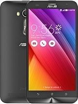 Asus Zenfone 2 Laser ZE550KL tech specs and cost.