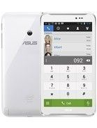 Asus Fonepad Note FHD6 tech specs and cost.