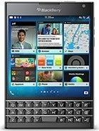 BlackBerry Passport rating and reviews