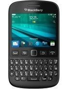 BlackBerry 9720 rating and reviews