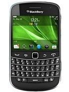 BlackBerry Bold Touch 9930