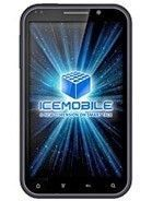 Specification of BlackBerry 9720 rival: Icemobile Prime.