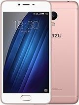 Specification of Lenovo ZUK Z2 rival: Meizu m3s.