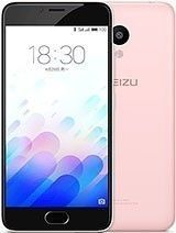 Specification of ZTE Blade V Plus rival: Meizu m3.