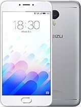 Specification of Lenovo K8 Note  rival: Meizu m3 note.
