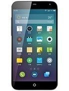 Meizu MX3 tech specs and cost.