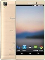 Specification of Panasonic P85  rival: Panasonic Eluga A2.