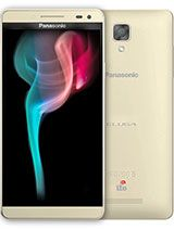 Panasonic Eluga I2 (2016) tech specs and cost.