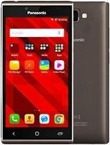 Specification of Alcatel Pixi 4 (5) rival: Panasonic P66.