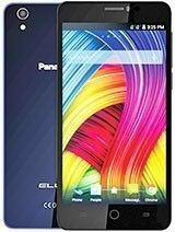 Panasonic Eluga L 4G rating and reviews