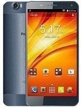 Specification of Prestigio MultiPhone 5044 Duo rival: Panasonic P61.