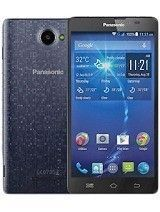 Specification of BlackBerry Q10 rival: Panasonic P55.