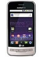 Specification of Samsung R680 Repp rival: LG Optimus M.