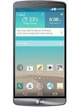 LG G3 LTE-A tech specs and cost.