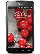 LG Optimus L7 II Dual P715 tech specs and cost.
