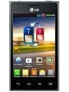 Specification of HP Veer 4G rival: LG Optimus L5 Dual E615.