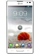 Specification of ZTE Skate rival: LG Optimus L9 P760.