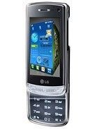 Specification of Sony-Ericsson Xperia X2 rival: LG GD900 Crystal.