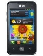 Specification of LG Optimus Elite LS696 rival: LG Optimus Hub E510.