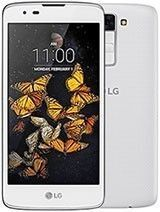 LG K8 rating and reviews
