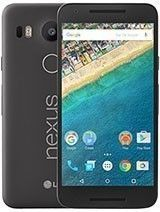 Specification of Huawei Nexus 6P rival: LG Nexus 5X.