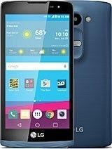 Specification of Yezz Andy 5E3 rival: LG Tribute 2.
