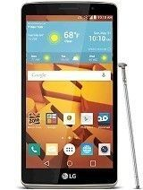 Specification of Maxwest Gravity 5 LTE rival: LG G Stylo.