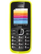 Specification of Icemobile Quattro rival: Nokia 110.