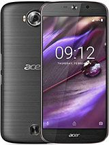 Specification of Motorola Moto X Force rival: Acer Liquid Jade 2.