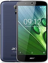 Acer Liquid Zest Plus tech specs and cost.