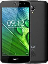 Acer Liquid Zest rating and reviews