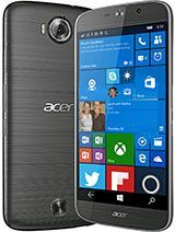 Specification of Motorola Moto X Force rival: Acer Liquid Jade Primo.