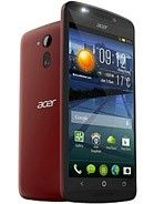 Specification of BlackBerry Q10 rival: Acer Liquid E700.