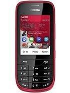 Specification of BlackBerry Curve 9220 rival: Nokia Asha 203.