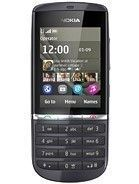 Nokia Asha 300 tech specs and cost.