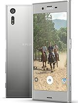Sony Xperia XZ rating and reviews