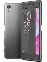 Specification of Sony Xperia XZ rival: Sony Xperia X Performance.