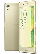 Specification of Sony Xperia XZ rival: Sony Xperia X.