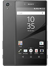 Specification of Sony Xperia XZ rival: Sony Xperia Z5.
