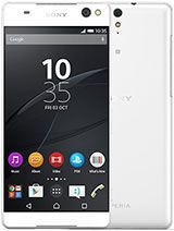 Specification of ZTE Blade V Plus rival: Sony Xperia C5 Ultra Dual.