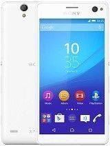 Sony Xperia C4 Dual tech specs and cost.