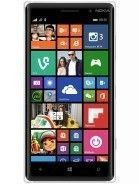 Nokia Lumia 830 tech specs and cost.