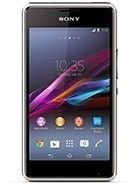 Sony Xperia E1 II rating and reviews