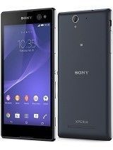 Sony Xperia C3 Dual tech specs and cost.