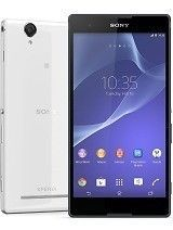 Specification of Philips W8555 rival: Sony Xperia T2 Ultra dual.