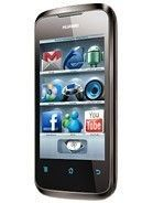 Specification of BlackBerry Curve 8980 rival: Huawei Ascend Y200.