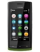 Specification of Apple iPhone 4 rival: Nokia 500.