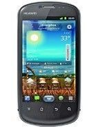 Specification of BlackBerry Torch 9860 rival: Huawei U8850 Vision.