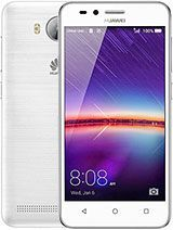 Specification of BLU C5  rival: Huawei Y3II.