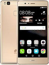 Specification of Vivo X5Max+ rival: Huawei P9 lite.